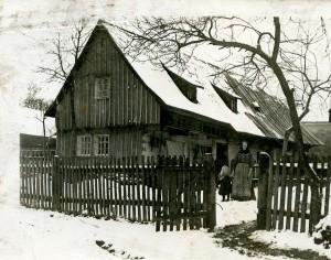 Schneiderhaus-um1900